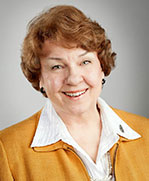 Barbara Baldwin