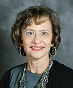 Yvonne Moseley